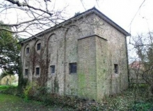 Steam Mill Building