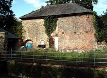 Steam Mill Building