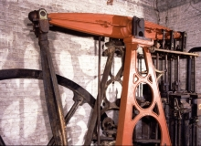 The Beam Engine